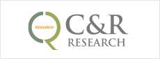 C&R RESEARCH Inc.